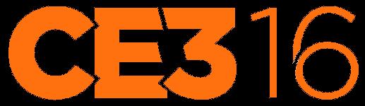 CE3 2016 Logo