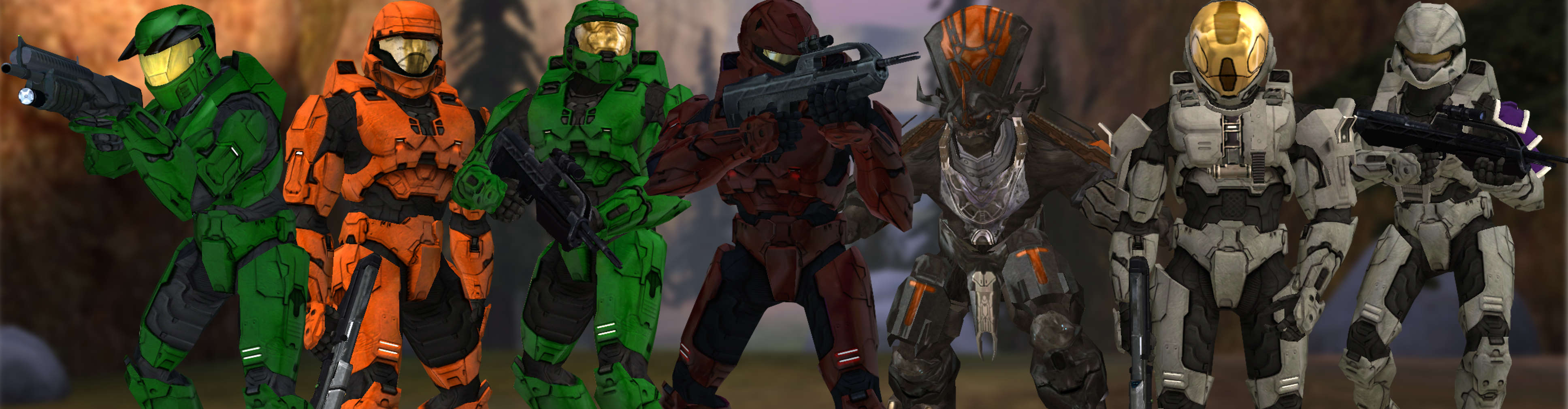Halo ce for Halo ce portent 2 firefight